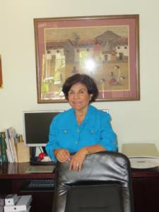 Rosario G. for tutoring lessons in Miami FL