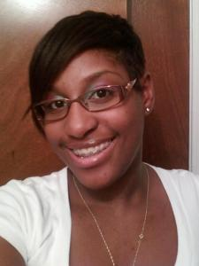 Erica C. for tutoring lessons in Jonesboro GA