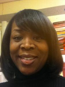 Yvonne B. for tutoring lessons in Westland MI