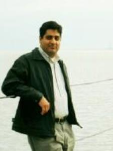 Jayanth I. for tutoring lessons in Evanston IL