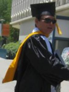 Vinh T. for tutoring lessons in Santa Ana CA