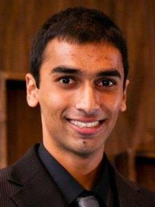 Vishal P. for tutoring lessons in San Diego CA