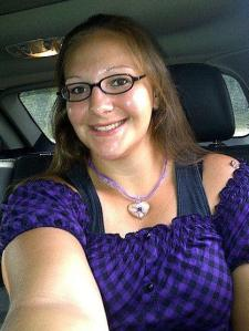 Amber R. for tutoring lessons in Womelsdorf PA