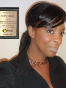 Audria C. for tutoring lessons in Phoenix AZ