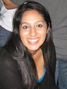 Poonam S. for tutoring lessons in New York NY