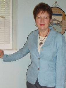 Kathleen T. for tutoring lessons in Tyler TX