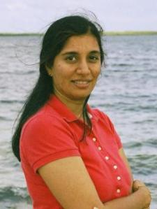 Lakshmi V. for tutoring lessons in Jupiter FL