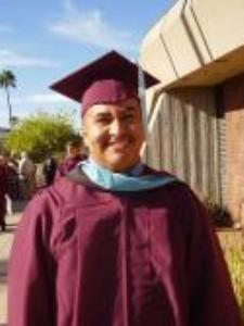 Gerardo L. for tutoring lessons in Avondale AZ