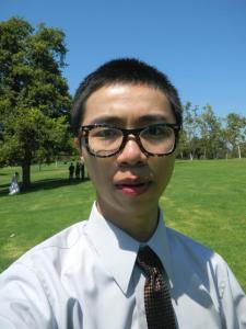 Siwei L. for tutoring lessons in Baldwin Park CA