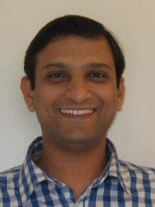 Ritesh B. for tutoring lessons in San Jose CA