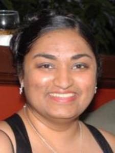 Roshni P. for tutoring lessons in Hollywood FL