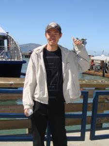Chang L. for tutoring lessons in San Francisco CA