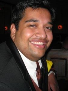 Vinayak R. for tutoring lessons in Seattle WA