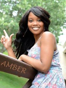 Amber B. for tutoring lessons in Manor TX