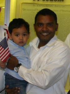 Ravi W. for tutoring lessons in San Jose CA