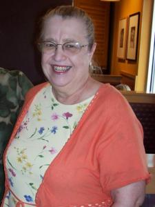 Patricia R. for tutoring lessons in Indianapolis IN