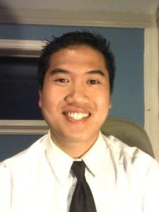 Nicholas T. for tutoring lessons in Fountain Valley CA