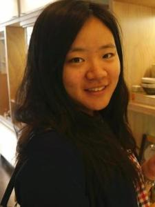 Yiqing L. for tutoring lessons in Los Angeles CA
