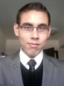 Sergio V. for tutoring lessons in San Diego CA