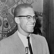 Malcolm X photo