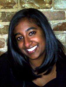 Nisha A. for tutoring lessons in Austin TX