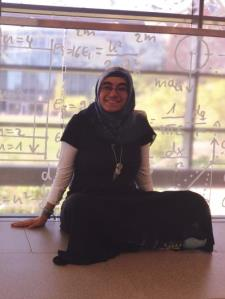 Safia J. for tutoring lessons in Oak Brook IL
