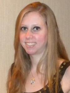 Jennifer R. for tutoring lessons in Morganville NJ
