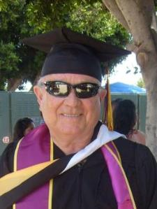 Steven H. for tutoring lessons in Huntington Beach CA