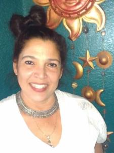 Esmeralda G. for tutoring lessons in Diamond Bar CA