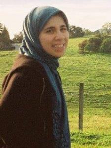 Kulsoom A. for tutoring lessons in Los Altos CA