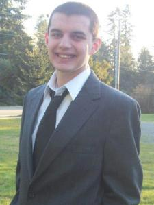 Christian M. for tutoring lessons in Marysville WA