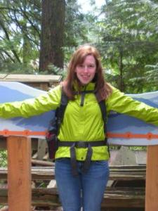 Erin F. for tutoring lessons in Camas WA