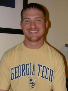 Christopher S. for tutoring lessons in Greer SC