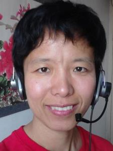 Yanfen D. for tutoring lessons in New York NY