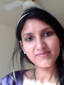 Deepali G. for tutoring lessons in Bellevue WA