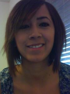 Alejandra V. for tutoring lessons in Merced CA