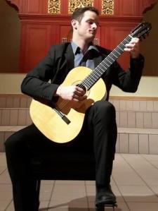 Jaxon W. - Experienced and Qualified Guitar Instructor- Any Style!