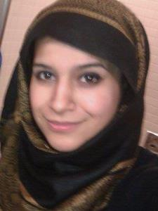 Zainab K. for tutoring lessons in Schaumburg IL