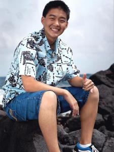 Shayd S. for tutoring lessons in Honolulu HI