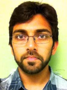 Rajat S. for tutoring lessons in New York NY