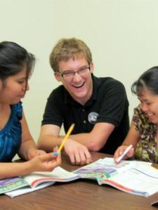 Reid W. for tutoring lessons in Ann Arbor MI