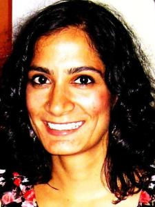 Aprajita A. for tutoring lessons in New York NY