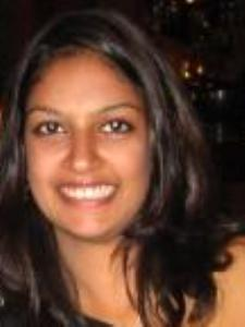 Avani S. for tutoring lessons in San Francisco CA
