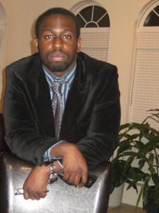 Chijioke O. for tutoring lessons in Washington DC