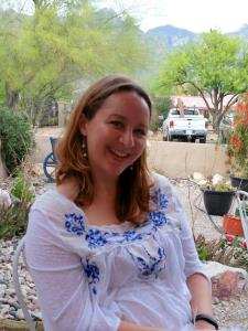 Jessica S. for tutoring lessons in Vail AZ