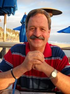 Martin B. for tutoring lessons in San Clemente CA