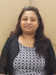 Richa Y. for tutoring lessons in Coppell TX