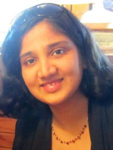 Chaitali M. for tutoring lessons in Madison AL