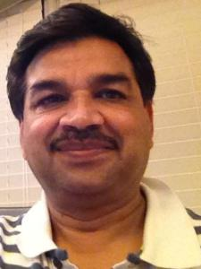 Prakash S. for tutoring lessons in Duluth GA