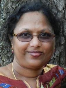 Prabhavathy K. for tutoring lessons in Colonia NJ